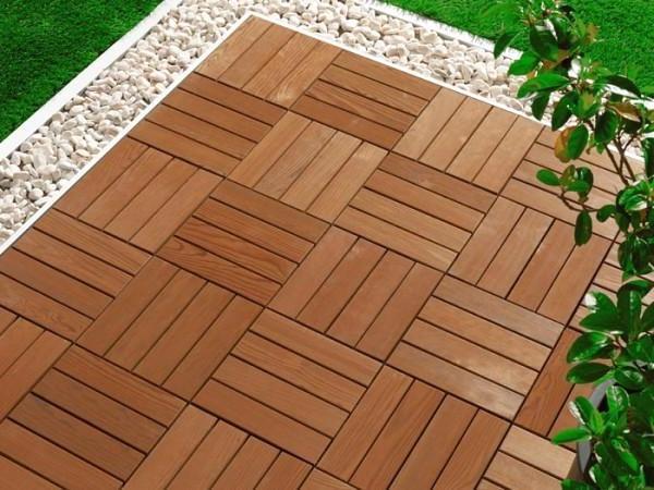 Maderas para exterior carpintero coru a - Maderas tropicales para exterior ...